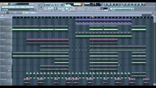 getlinkyoutube.com-Deep House FL Studio
