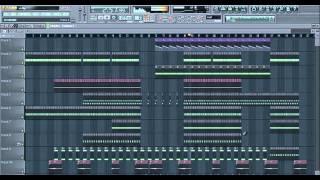 getlinkyoutube.com-Deep House FL Studio