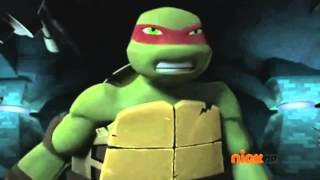 getlinkyoutube.com-More TMNT 2012 Random Crackz ~