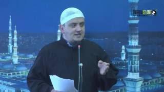 Nxehti i verës dhe rikujtimi i vapës së Xhehenemit [HUTBE] - Hoxhë Irfan Jahiu