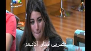 تقيم هادي شرار الي هايدي موسي ستار اكاديمي 11 في البرايم الثالث