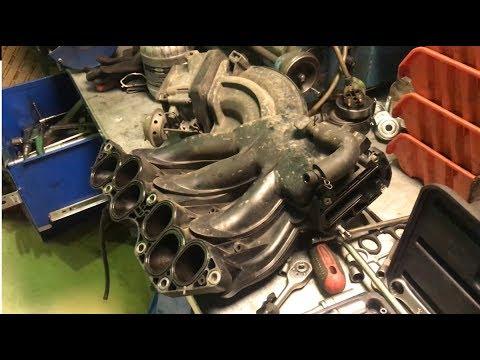 Если на Lexus RX300 троит двигатель дело может быть в этом