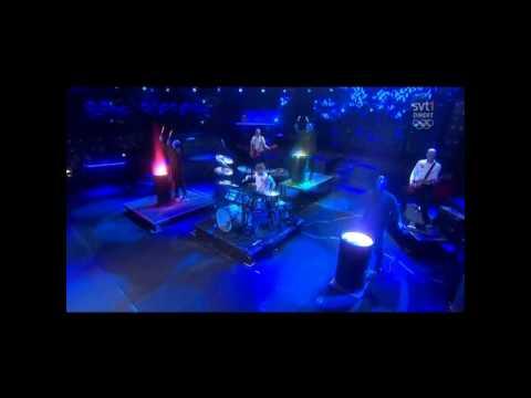 Blue Man Group - Drumbone ||HQ