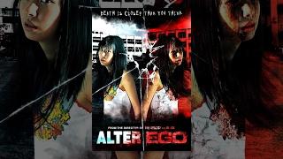 getlinkyoutube.com-Alter Ego | Full Horror Movie