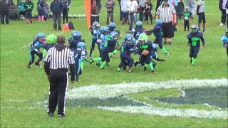getlinkyoutube.com-Best 6 Year Old Football Player In The Country Revised
