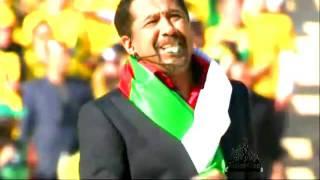 getlinkyoutube.com-أغنية الشاب خالد لافتتاح كأس العالم الرسمية 2010 KHALED DIDI   YouTube