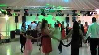 getlinkyoutube.com-Formatia Altton - Colaj sarbe la nunta-Korg pa2xpro
