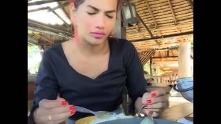 getlinkyoutube.com-ชวนชิมริมแม่น้ำ#ร้านตลิ่งงาม