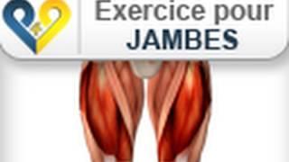Musculation Quadriceps: Le Squat width=