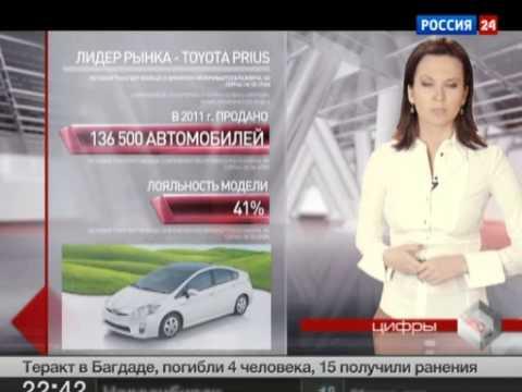 АвтоВести: ВАЗ-2107, Mercedes CSC, Land Rover DC 100, Defender, ... DS5
