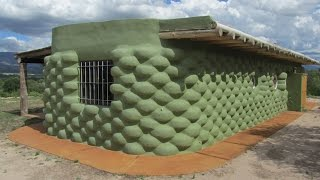 getlinkyoutube.com-casa de neumaticos tire houses