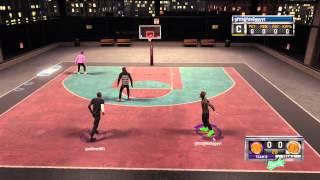 getlinkyoutube.com-NBA 2K15 1v1 Another Dropoff