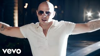getlinkyoutube.com-Pitbull - Don't Stop The Party (Super Clean Version) ft. TJR