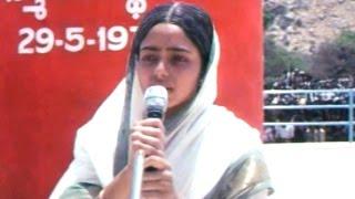 getlinkyoutube.com-Sri Ramulayya Scenes - Sri Ramulayya Wife Speech At His Death Anniversary - Soundarya