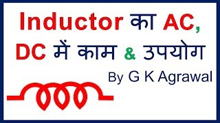 getlinkyoutube.com-Inductor in Hindi - how it works, concept & uses
