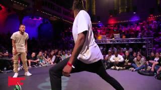 getlinkyoutube.com-Waydi vs Kefton 2ND ROUND BATTLES Hiphop Forever - Summer Dance Forever 2015