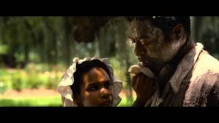 getlinkyoutube.com-12 Years a Slave -  tiptoeing with a rope on a neck