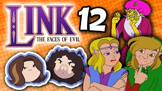 getlinkyoutube.com-Link: The Faces of Evil: Pig Carnival - PART 12 - Game Grumps