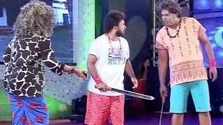 getlinkyoutube.com-Malayalam Comedy Stage Show | New Generation | Pashanam Shaji,Suraj Venjaramoodu,Aju Varghese