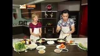 getlinkyoutube.com-Bếp Chiến: Cuộc chiến bánh canh giữa Tuyền Tăng và Phạm Hồng Phước (Tập 8 - full)