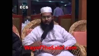 getlinkyoutube.com-Shaykh Muzaffar bin Muhsin Advises The Salafis In Sylhet (Bangla / বাংলা)