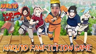 getlinkyoutube.com-MESSING WITH THE ENTIRE NARUTO TIMELINE - Naruto Online
