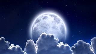 Full Moon - Powerful Lunar Sleep Guided Meditation
