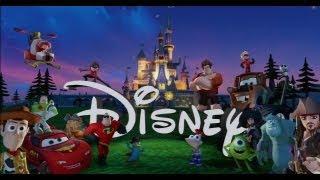 getlinkyoutube.com-Disney Infinity intro en español