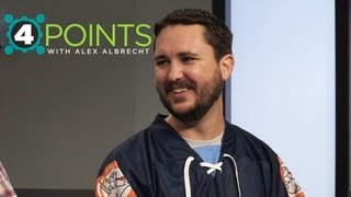 getlinkyoutube.com-PART 1 - WIL WHEATON joins Alex Albrecht and Alison Haislip on 4 Points