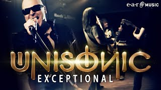 getlinkyoutube.com-Unisonic 'Exceptional' Official Music Video - New album 'Light Of Dawn' OUT AUGUST 2014