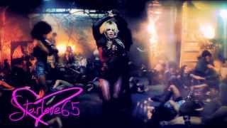 getlinkyoutube.com-Britney Spears - Megamix 2013