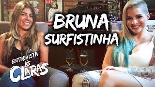 getlinkyoutube.com-ÀS CLARAS (Entrevista 01) - Raquel Pacheco / Bruna Surfistinha