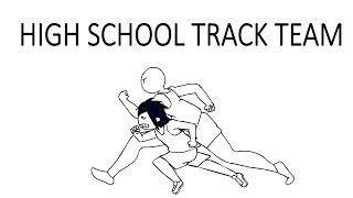 getlinkyoutube.com-High School Track Team