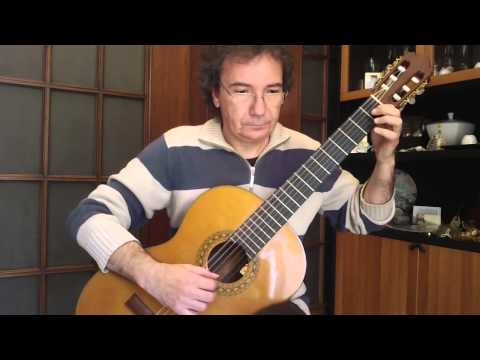 Love Story (Classical Guitar Arrangement by Giuseppe Torrisi)
