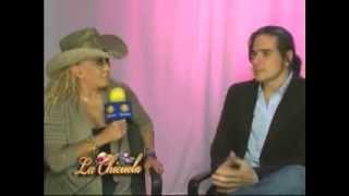 getlinkyoutube.com-Qué Noche Chicuela - Daniel Arenas