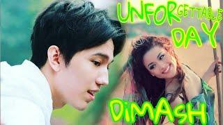 Dimash [MV] Unforgettable Day + Lyrics