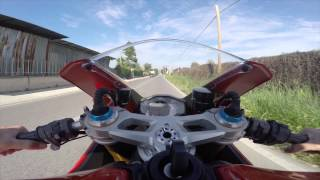 getlinkyoutube.com-Ducati 1299 Panigale S