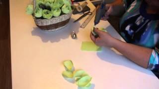getlinkyoutube.com-мастер класс букеты из конфет