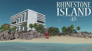 "getlinkyoutube.com-Cities Skylines - Rhinestone Island [PART 37] ""Copperville Beach"""