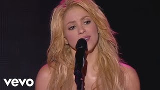 Shakira - Je L'aime A Mourir