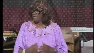 "getlinkyoutube.com-Rev. Dr. Barbara L. King ""Mama said..."" excerpt 1"