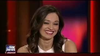 getlinkyoutube.com-Joanne Nosuchinsky Says Goodbye to Red Eye and Fox News