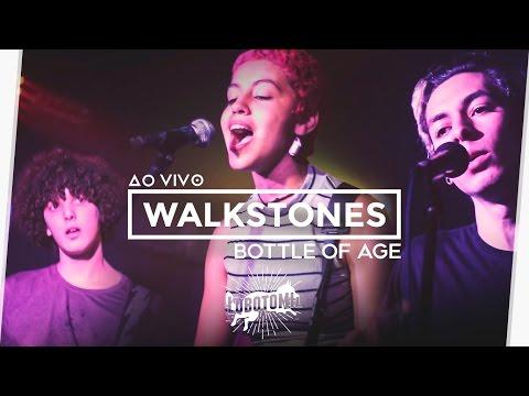 Bottle Of Age de Walkstones Letra y Video