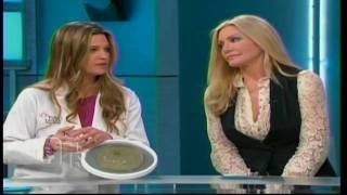 getlinkyoutube.com-Shannon Tweed's Breast Cancer Scare and a word of advice from Gene Simmons