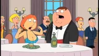 getlinkyoutube.com-Family Guy - Cougar Lois!