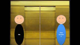 getlinkyoutube.com-(Animated for Theo Gunawan) Nothingville Executive City: Tour of Elevators (FULL)