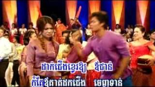 Bdey Thlang Bropun Khve -Sovath+Sokhim(RHM-vcd-vol 142)