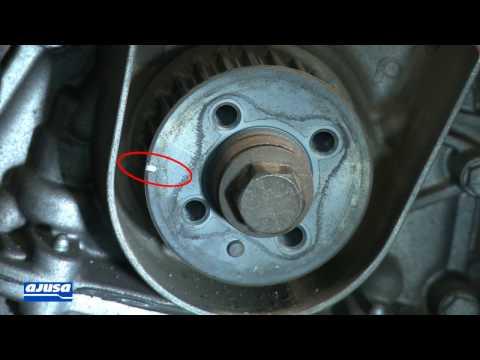 Oil seal/Reten aceite OPEL INSIGNIA 2.0 CDTI 16V A20DT.