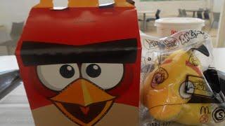 getlinkyoutube.com-Cajita Feliz McDonald´s Angry Birds (Noviembre/Diciembre 2015)