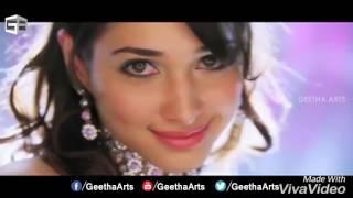 Seeti Maar video song- Dj telugu video song.Fan made
